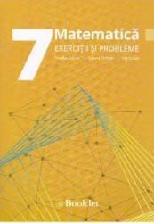 Matematica cls 7 Exercitii si probleme - Nicolae Sanda Iuliana Chilom