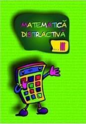 Matematica distractiva clasa 3 - Viorel George Dumitru Mihail Rosu Carti