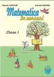 Matematica in versuri - Clasa 1 - Mihaela Costache Valentin Diaconu