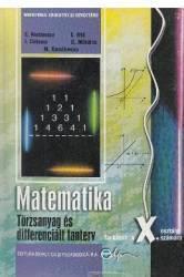 Matematica. Lb. maghiara TC+CD - Clasa 10 - Manual - C. Nastasescu C. Nita I. Chitescu