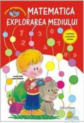 Matematica si Explorarea Mediului - Aurelia Ivan Ionela Apostol