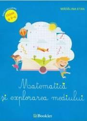 Matematica si explorarea mediului cls 2 caiet - Madalina Stan title=Matematica si explorarea mediului cls 2 caiet - Madalina Stan
