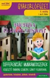 Matematica si Explorarea mediului cls 2. Lb. Maghiara ed.2017-2018 - Daniela Berechet