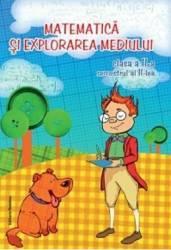 Matematica Si Explorarea Mediului Cls 2 Sem 2 - Viorel George Dumitru