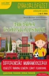 Matematica si Explorarea mediului cls. pregatitoare. Lb. Maghiara ed.2017-2018 - Daniela Berechet