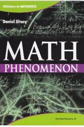 Math phenomenon - Daniel Sitaru
