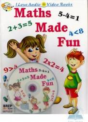 Maths made fun + CD