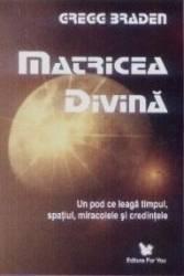 Matricea divina - Gregg Braden Carti