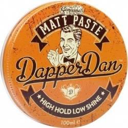 Crema de par Dapper Dan Matt Paste 100ml