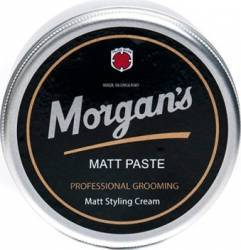 Ceara De Par Morgans Matt Paste 100ml
