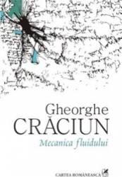Mecanica Fluidului - Gheorghe Craciun