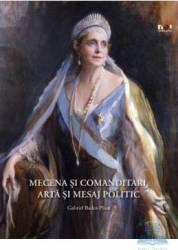 Mecena si comanditari arta si mesaj politic - Gabriel Badea-Paun Carti