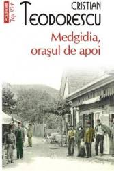 Medgidia orasul de apoi - Cristian Teodorescu