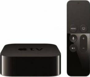 Media Center Apple Tv 4k Generation MP7P2 64GB TV Box