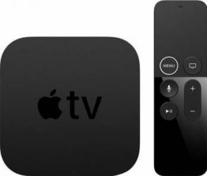 Media Center Apple Tv 4k Generation MQD22 32GB TV Box