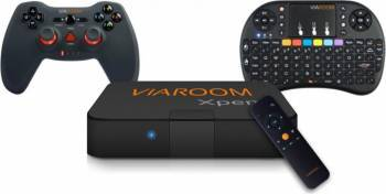 Media Center VIAROOM XPERT TV FAMILY TV Box