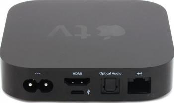 Media Player Apple TV 2012
