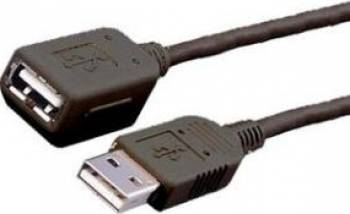 MediaRange USB Extension Cable 3M USB 2.0