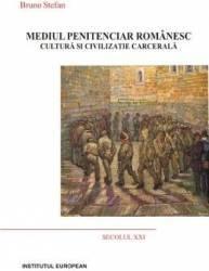 Mediul Peniteciar Roamnesc - Bruno Stefan