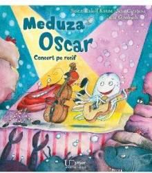 Meduza Oscar Concert pe recif - Heinz Rudolf Kunze Jens Carstens title=Meduza Oscar Concert pe recif - Heinz Rudolf Kunze Jens Carstens