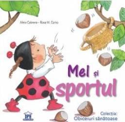 Mel si sportul - Aleix Cabrera Rosa M. Curto