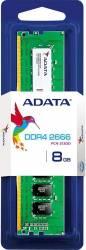 Memorie ADATA Premier 8GB DDR4 2666MHz Memorii