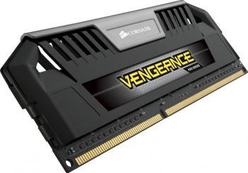 Memorie Corsair Vengeance Pro Kit 8GB 2x4GB DDR3 2133MHz C11 Memorii