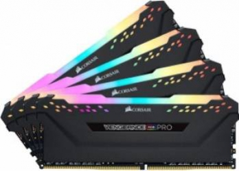pret preturi Memorie Corsair Vengeance RGB PRO 32GB 4x8GB DDR4 3200MHz CL16