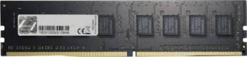 Memorie G.Skill F4 4GB DDR4 2400MHz CL 17 1.2V Memorii