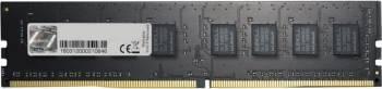 Memorie G.Skill F4 8GB DDR4 2400MHz CL17 Memorii
