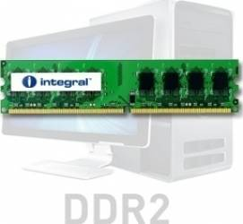 Memorie Integral 1GB DDR2 667MHz CL5