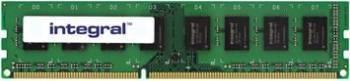 Memorie Integral 2GB DDR3 1066MHz CL7 R1 memorii