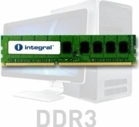 Memorie Integral 4GB DDR3 1333MHz CL9 R2 Memorii Server