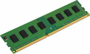 Memorie Kingston 4GB DDR3 1600MHz CL11 Single Rank Memorii