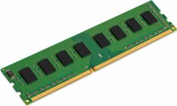 Memorie Kingston 4GB DDR3 1600MHz CL11 Single Rank Resigilat Memorii