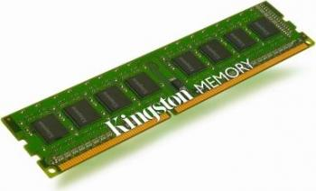 Memorie Kingston 8GB DDR3 1333MHz CL9 Non-ECC Memorii