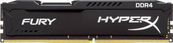 Memorie HyperX Fury Black 8GB DDR4 2133MHz CL14