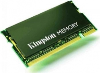 Memorie Laptop Kingston 2GB DDR2 667MHz HP-Compaq