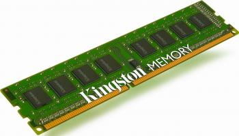 Memorie Kingston Value Ram 8GB DDR3 1600 CL11 Memorii