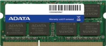 Memorie Laptop ADATA Premier 8GB DDR3 1600MHz CL11