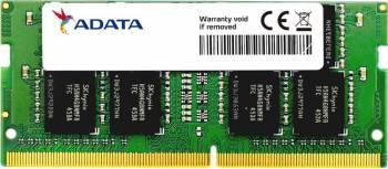 Memorie Laptop ADATA Premier 8GB DDR4 2400MHz CL17 Memorii Laptop
