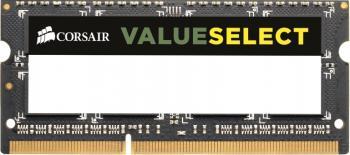 Memorie Laptop Corsair 16GB Kit 2x8GB DDR3 1600MHz CL11 Resigilat Memorii Laptop
