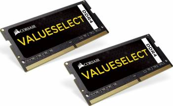 Memorie Laptop Corsair 16GB Kit 2x8GB DDR4 2133MHz CL15
