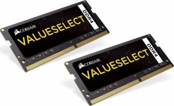 Memorie Laptop Corsair 16GB Kit 2x8GB DDR4 2133MHz CL15 Memorii Laptop
