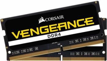 pret preturi Memorie Laptop Corsair Vengeance 16GB 2x8GB DDR4 2400MHz CL16 1.2V