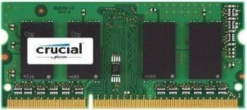Memorie Laptop Crucial 16GB DDR3 1600MHz CL11 Memorii Laptop