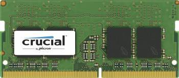Memorie Laptop Crucial FD8213 16GB DDR4 2133MHz CL15 Memorii Laptop