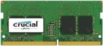 Memorie Laptop Crucial 16GB DDR4 2666MHz CL19 Memorii Laptop