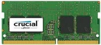 Memorie Laptop Crucial 4GB DDR4 2133MHz CL15 Memorii Laptop