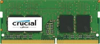 Memorie Laptop Crucial 8GB DDR4 2400MHz CL17 Dual Rank x8 Memorii Laptop